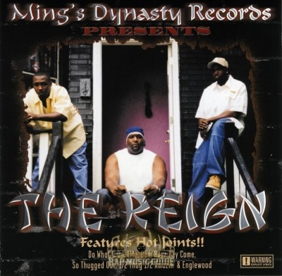 Ming's Dynasty Records Presents - The Reign