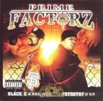 Black C & TayDaTay - Prime Factorz