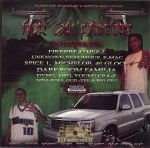 Platinum Dope & Darkroom Familia Present - Nor Cal Factorz