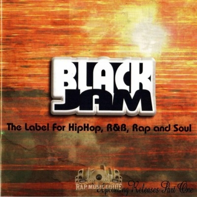 Black Jam - Upcoming Releases Part One