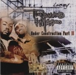 Timbaland & Magoo - Under Construction Part II