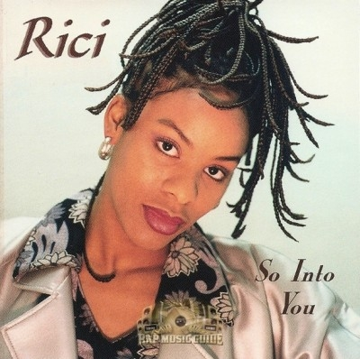 Rici - So Into You