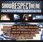 Various Artists - Show Respect Here
