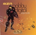 RZA - RZA AsBobby Digital In Digital Bullet