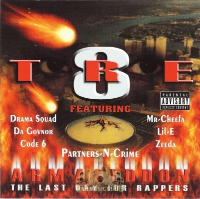 Tre-8 - Armageddon