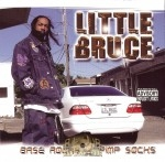 Little Bruce - Base Rocks 2 Pimp Socks