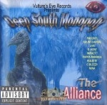 Deep South Monopoly - The Alliance