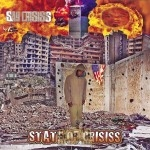 Say Crisiss - State Of Crisiss