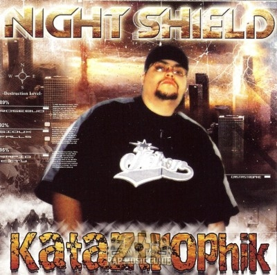 Night Shield - Kataztrophik