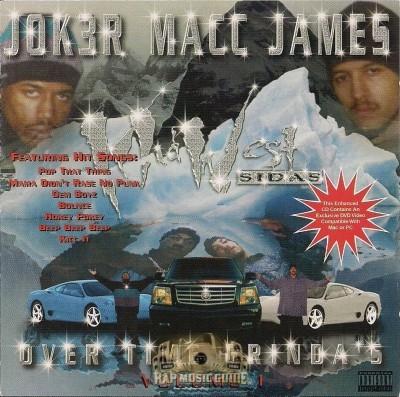 Jok3r & Macc James - Overtime Grindas