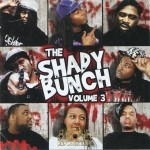 Shady Nate Presents - The Shady Bunch Volume 3