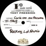J-Thug - Parking Lot Pimpin'