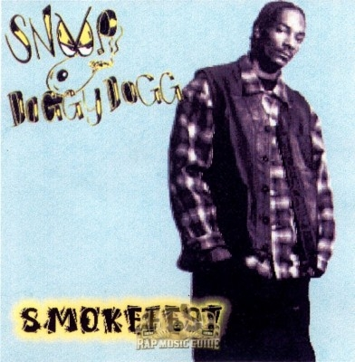 Snoop Doggy Dogg - Smokefest