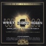 D-Mac Presents - West Coast Mobbin