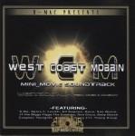 D-Mac Presents - West Coast Mobbin