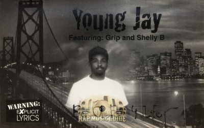 Young Jay - Be A Fan 4 Life