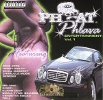 Phat Phlava Entertainment - Vol. 1
