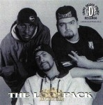 The Lootpack - Psyche Move