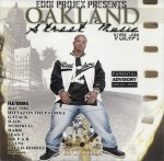 Eddi Projex Presents - Oakland Street Music Vol. 1