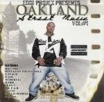 Eddi Projex Presents - Oakland Street Music Vol. 1
