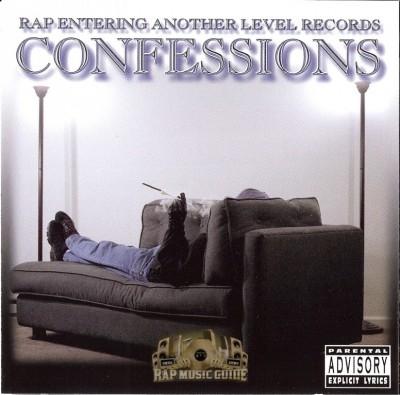 Smoov-E - Confessions