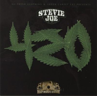 Stevie Joe - 420