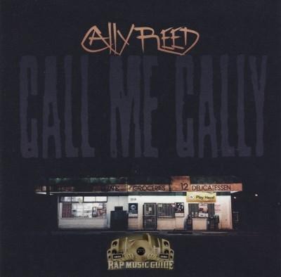 Cally Reed - Call Me Cally