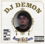 DJ Demon - Accept The Truth