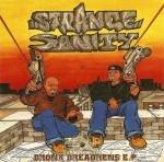 Strange Sanity - Bronx Breadrens E.P.