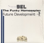 Del the Funky Homosapien - Future Development
