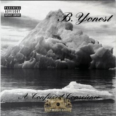 B. Yonest - A Confuzed Conscience