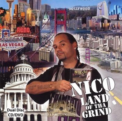 Nico - Land Of Tha Grind