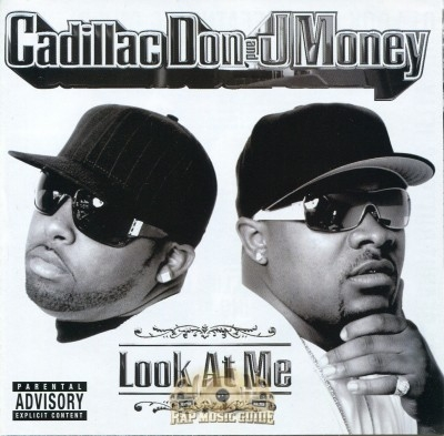 Cadillac Don & J-Money - Look At Me