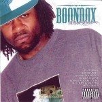 Boondox - Triple Laced