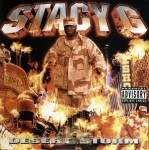 Stacy G. - Desert Storm