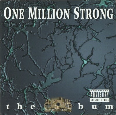 One Million Strong - The Album