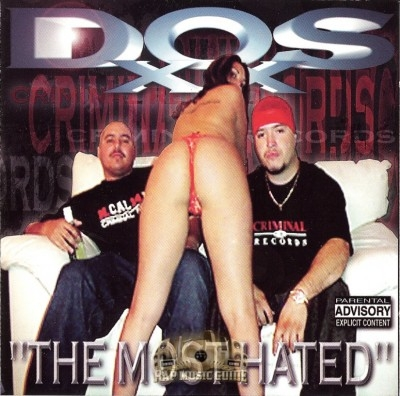 Dos XX - The Most Hated