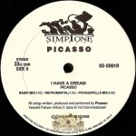 Picasso - I Have A Dream