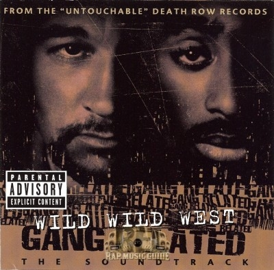Gang Related - The Soundtrack