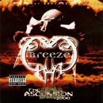 Breeze - The Ascension 4 2000