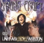 Young Erupt - Unleash My Passion