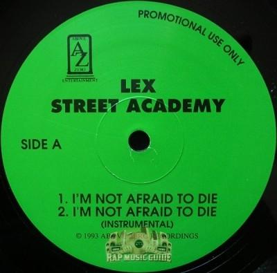 Lex - Street Academy