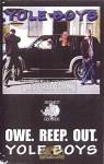 Yole Boys - Owe. Reep. Out. Megakut #5