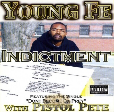 Young Fe - Indictment