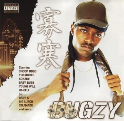 Bugzy - Bugzy