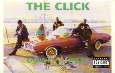 The Click - Down & Dirty