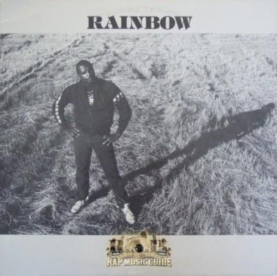 Rainbow - R.A.P.