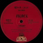Fierce - Crab / Come Close