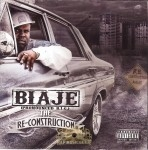Biaje - The Reconstruction