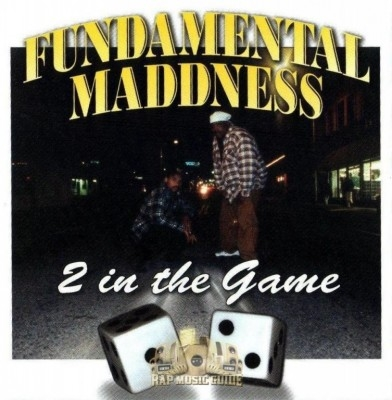 Fundamental Maddness - 2 In The Game